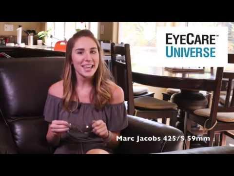 Marc Jacobs MMJ 425/S 59mm 0FLG CC Review