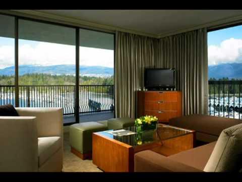 Westin Bayshore Resort Hotel Vancouver