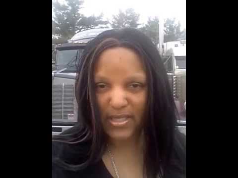 MCA North America Protect Your License Truck Drivers