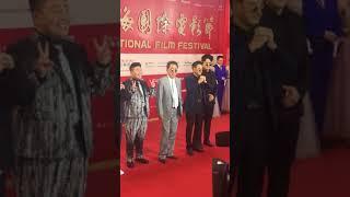 郝邵文吴孟达 Hao Shaowen and Wu Mengda