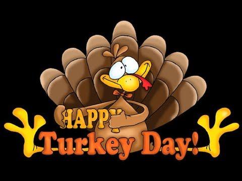 Funny Video ( Thanksgiving Break)