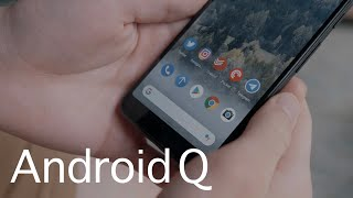 What to expect in Android 10 / Android Q