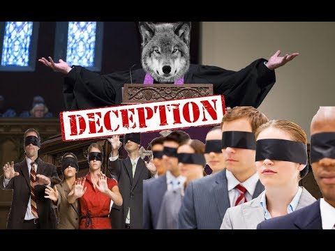 How Christians Are Deceived