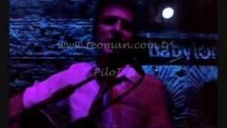 TEOMAN SAAT 03:00 BABYLON AKUSTİK KONSER 5.1.2008