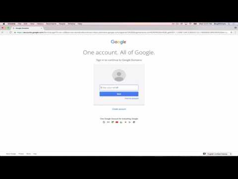 How To Buy A Domain Name From Google Domains