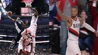 """NBA """"This Was Personal"""" COMPILATION"""