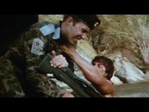 RAMBO II: DER AUFTRAG (1985) - Deutscher Trailer