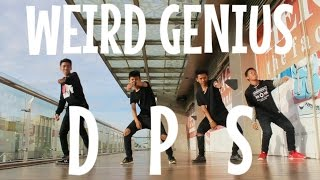 Wierd Genius - LUNATIC ft Letty | Video Clip Cover - Story Behind ...