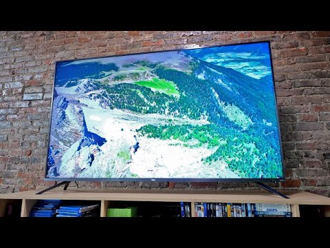 TCL 6 Series TV Review: 4K, HDR, and Roku at an incredible price