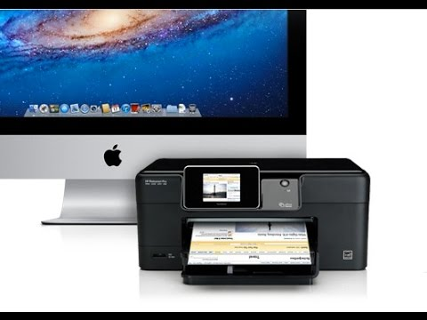 How To Add A Wireless Printer To Your Mac 2017