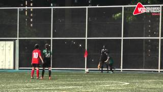 POL-ITE 2013: Soccer (RP vs SP)