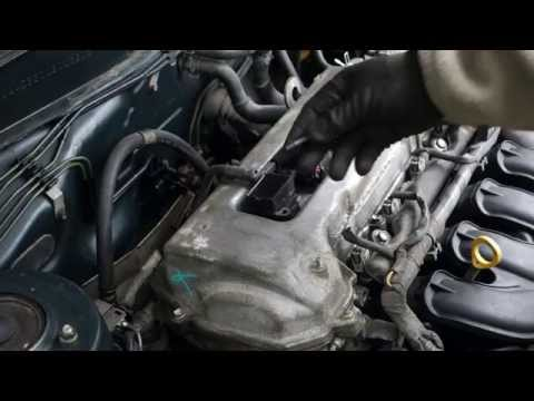 How to repair broken ignition coil easy way in car or truck