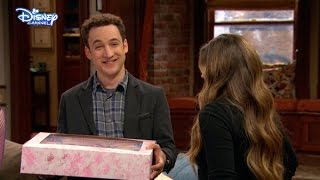 Girl Meets World - Awkward Cory Moment - Official Disney Channel UK HD