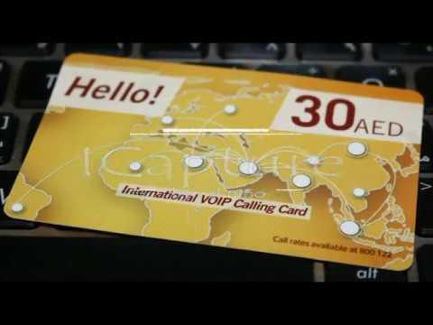 DU Hellocard