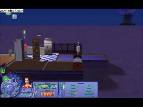 How to make easy money in the Sims 2
