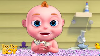 New Soap Episode   TooToo Boy   Videogyan Cartoon For Kids   Children's Animation   Funny Comedy