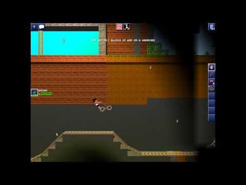 The Blockheads: Airtime Achievement (Multiplayer Fun Part 9)