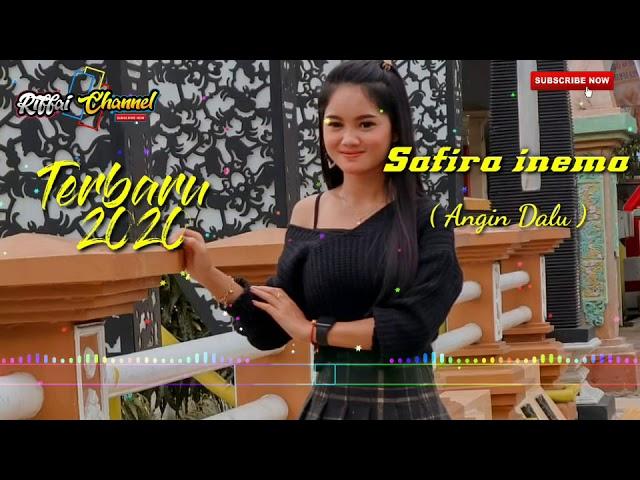 Safira Inema - Angin Dalu || lagu terbaru 2020