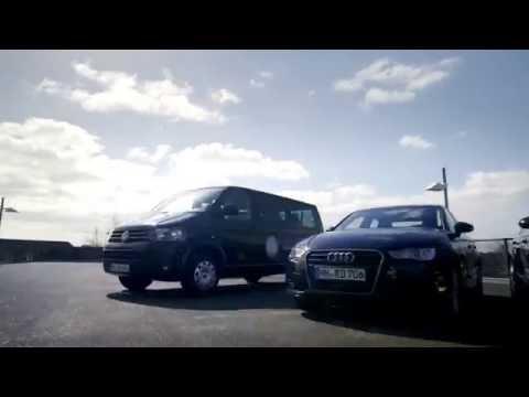 50 Jahre Leasing. Volkswagen Financial Services.