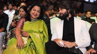 Radhika Expressing Her Love Towards Vijay Devarakonda
