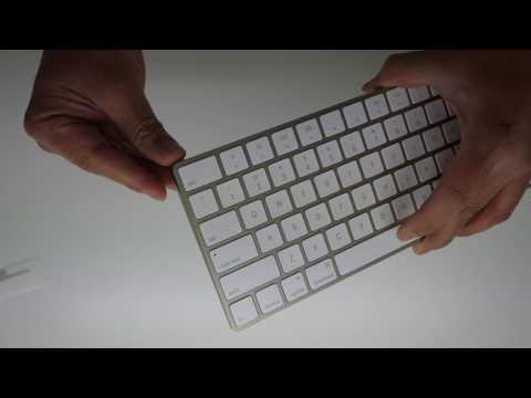 Apple Magic Keyboard 2 Skins by Stickerboy