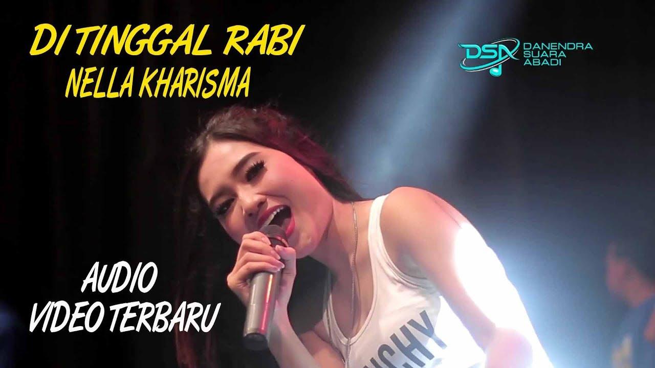 Nella Kharisma - Di Tinggal Rabi [OFFICIAL]