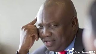 AMBODE WAS RIGHT FOR STAYING WITH APC DESPITE LOSING PRIMARY ELECTION! SEE REÃSOÑ.