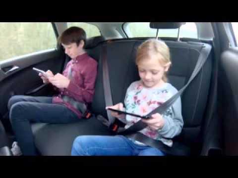 EE Buzzard 2 Car Wi-Fi Hotspot – 24GB