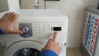 Download Arçelik Beko çamaşır makinesi resetleme Video
