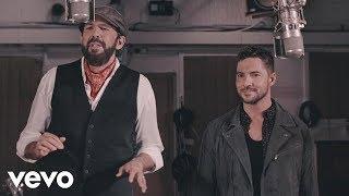 David Bisbal, Juan Luis Guerra - Si No Te Hubieras Ido