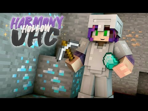 ALL THE RICHES! And...SILVERFISH?! - Harmony Hollow UHC Ep. 3