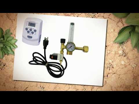 Halifax Hydroponics | Which CO2 System Is Right For Your Grow Room