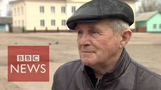 What Russians want to ask Putin - BBC News