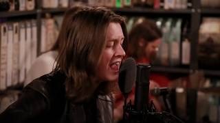 Blossoms - Your Girlfriend - 11/8/2019 - Paste Studio NYC - New York, NY