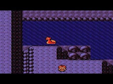 Let's Play Pokémon Silberne Edition Part 49 - Das Lapras in der Einheitshöhle