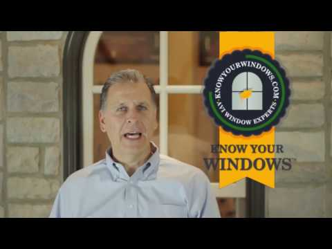 How to Select a Window Retailer and Installer
