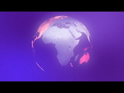 Photoshop CS6 Video - Render Transparent Background and Import Into After Effects CS6