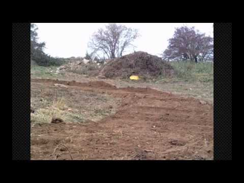 How i Built my RC Offroad track