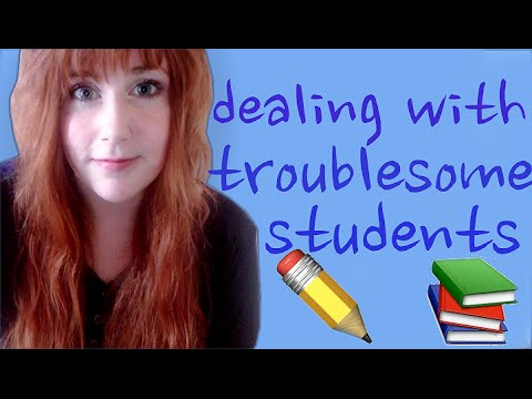 Survival Tips: Dealing with difficult students as an ALT.