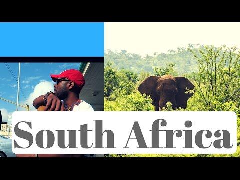 First Trip overseas   Johannesburg, South Africa   Travel (part 2)