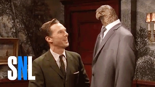 Meeting with Mr. Shaw - SNL
