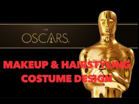90th Academy Awards Predictions (Best Makeup and Hairstyling & Best Costume Design)