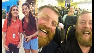People Who Met Their Lookalikes In Real Life