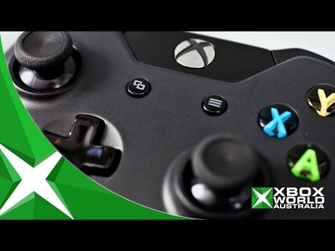 Xbox One - Changing your consoles Region Setting