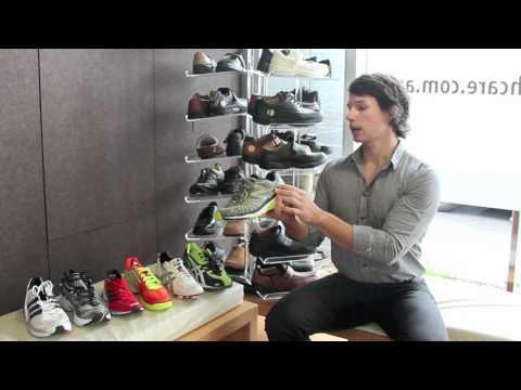 Footwear Advice - Pro Podiatry Adelaide