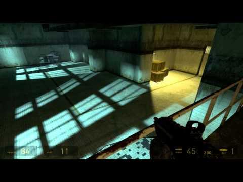 Rage Reminiscing: Half Life 2! Episode 21: Failtastic!