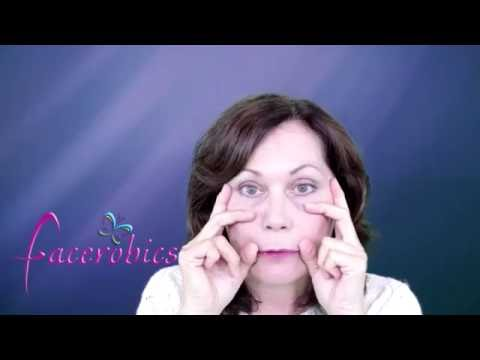 Exercise Your Face for a Symmetrical Face Exercise for your Uneven Face | FACEROBICS®