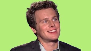 the best of: Jonathan Groff