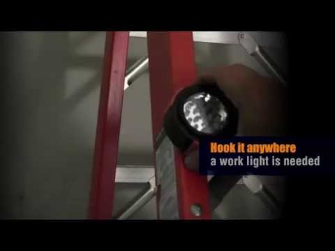 Klein Tradesman Pro Lighted Tool Bag