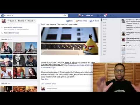 How To Create A Facebook Backlink | How To Create A Facebook Note